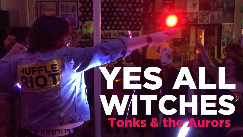 Yes All Witches